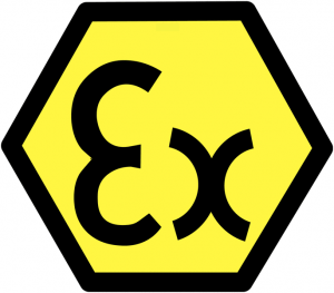 Pictogramme ATEX